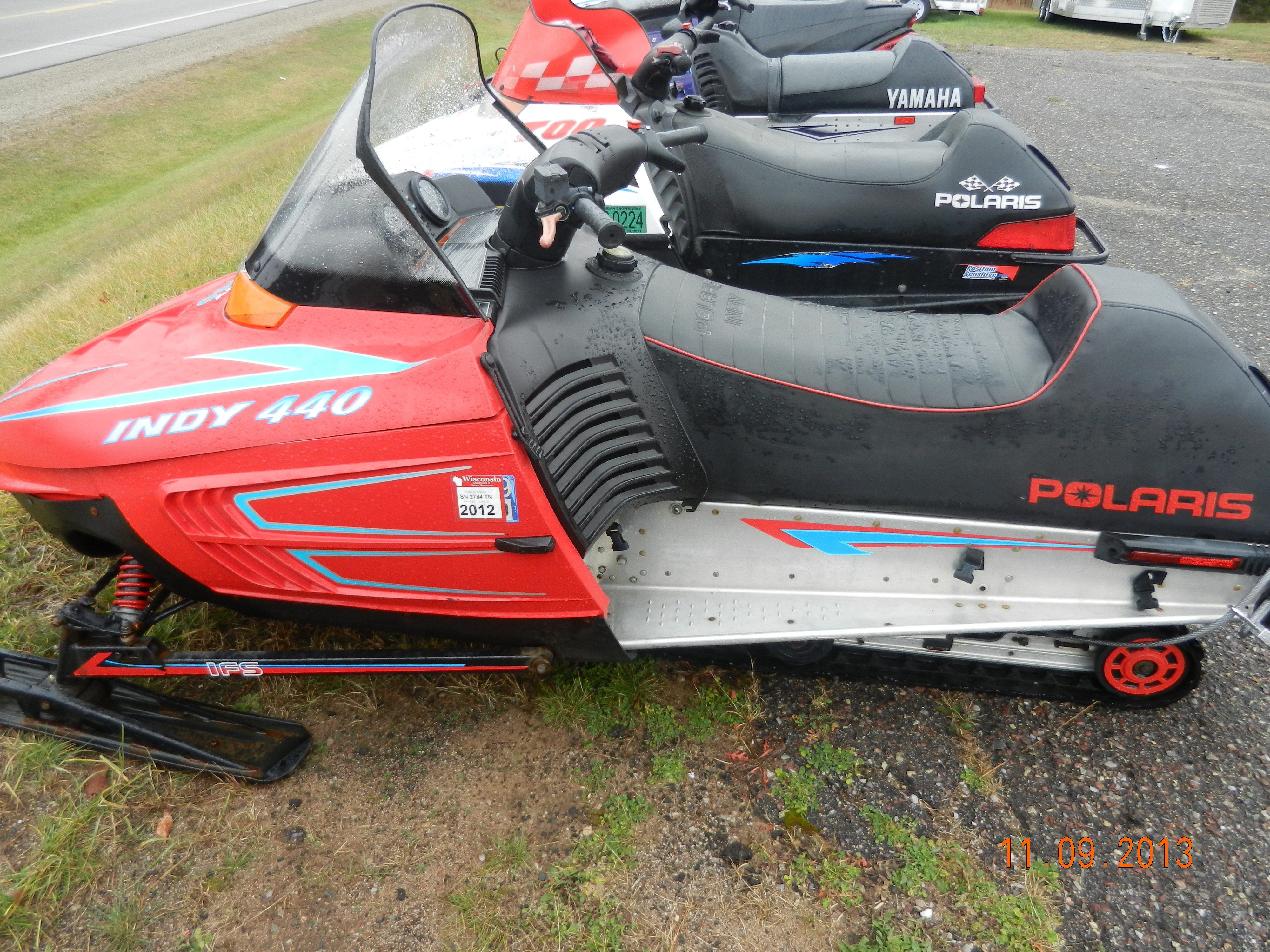 1994 Polaris Indy 440 Specs Related Keywords Suggestions 1994
